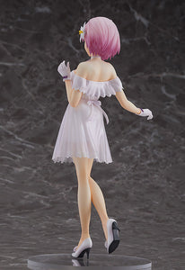 PRE-SALE Fate/Grand Order Shielder Mashu Kyrielight Heroic Spirit Formal Dress Ver.