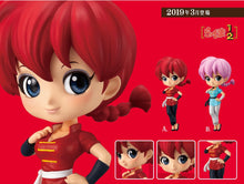 Load image into Gallery viewer, PRE-SALE Q posket Ranma Saotome 1/2 Figure 2 Set A & B