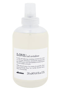LOVE CURL REVITALIZER