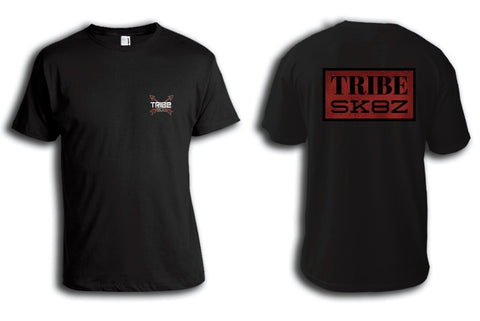 TribeSk8z Team T