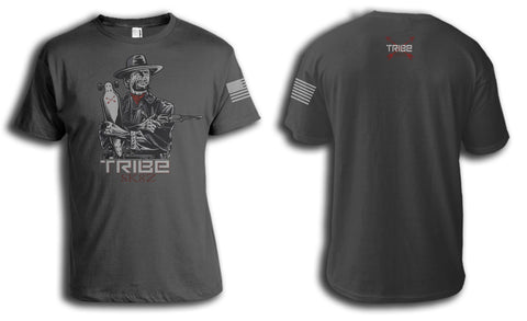 Josey Wales T-Shirt (Grey)