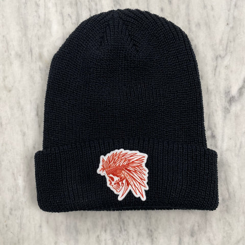 The Native Beanie