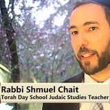 Rabbi Chait