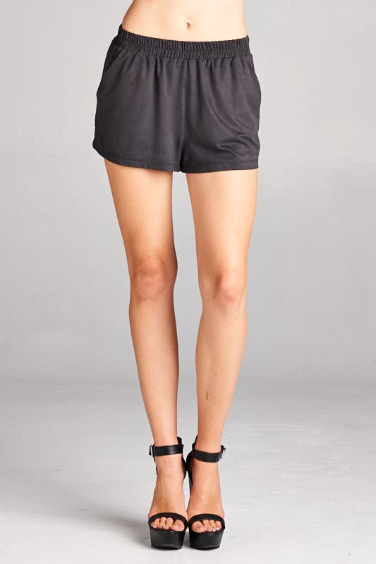 Arlington Shorts | Black