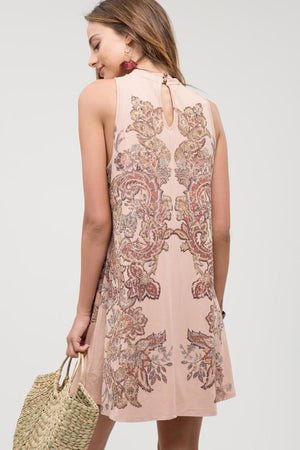 Fairdale Dress