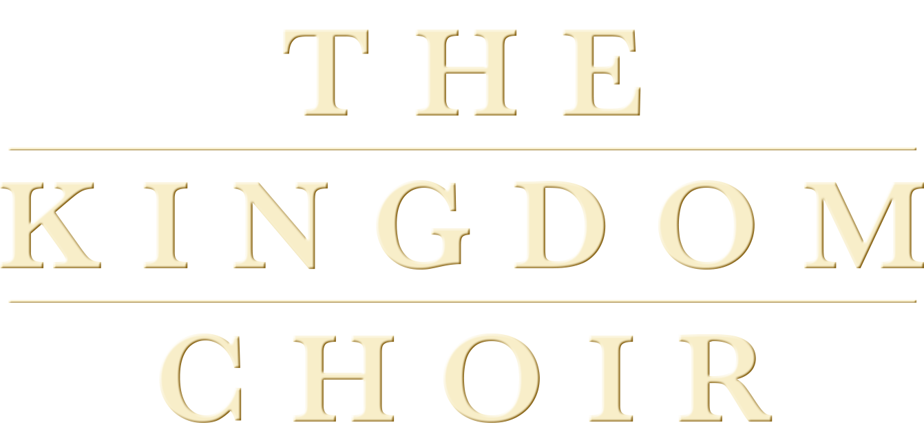 The Kingdom Choir logo