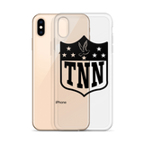 """TNN"" iPhone Case"