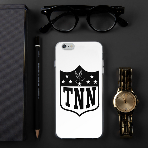TNN iPhone Case