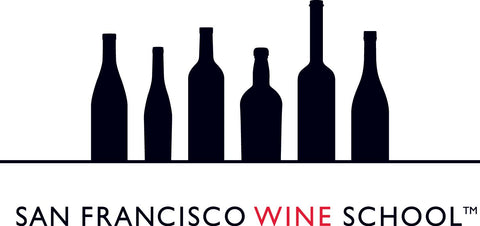 SF Wine School Logo
