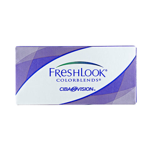 FreshLook ColorBlends - Turquoise