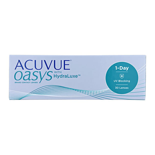 1-Day Acuvue Oasys