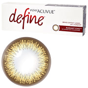Acuvue Define 1-Day - Radiant Chic