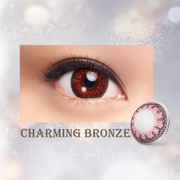 LACELLE Colors 1 Day - Charming Bronze
