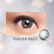 LACELLE Colors 1 Day - Frozen Grey