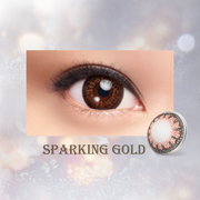 LACELLE Colors 1 Day - Sparking Gold