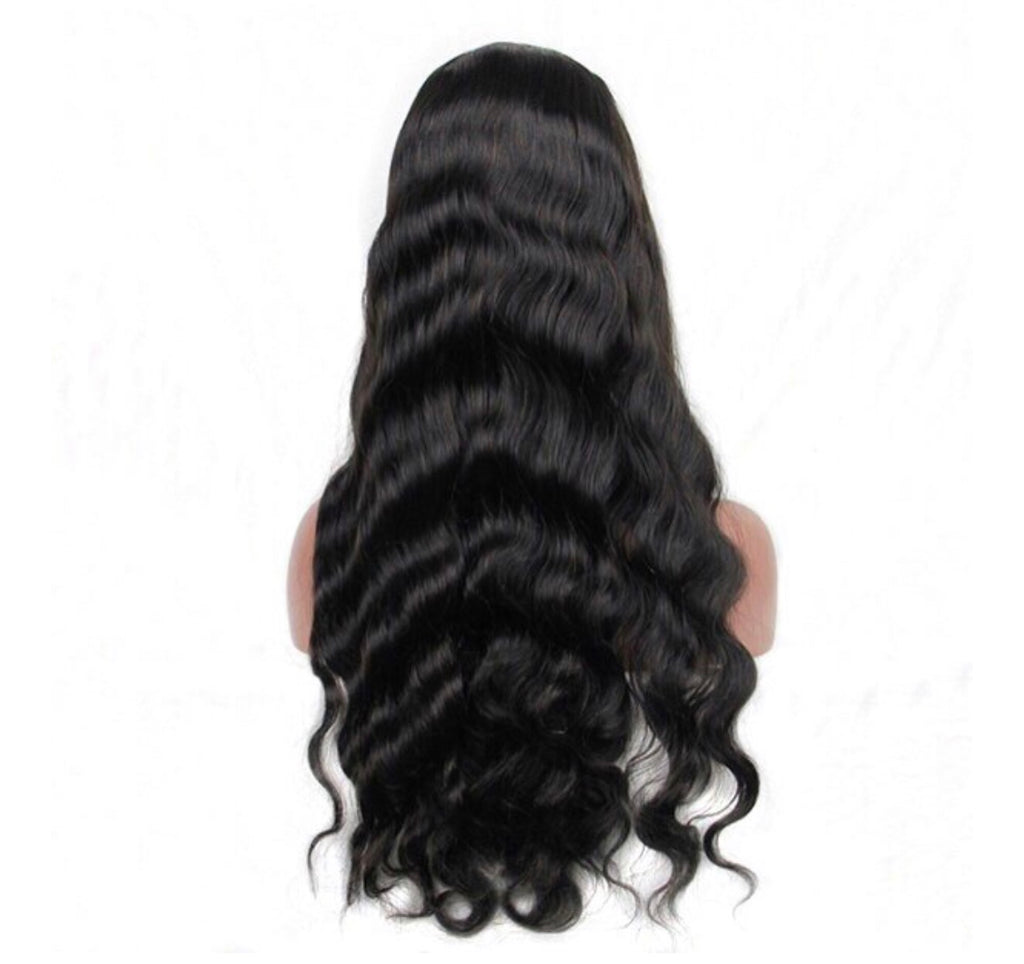 """MILAN"" LUXE WAVE FULL LACE WIG"