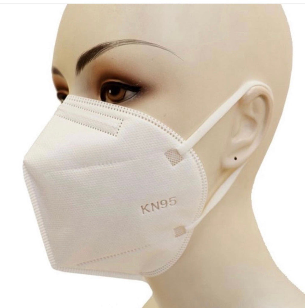 KN95 MASK (FULLY STOCKED)