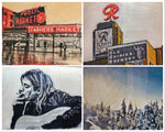 The Great Pacific Northwest Gift Pack! - Pike Place, Rainier Brewery, Kurt Cobain, Mountains