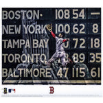 """Air Benni"" (Benintendi)  - Officially Licensed MLB Print"