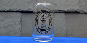 Into the Lantern glass from Maine Maritime Museum
