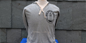Into the Lantern hoodie from Maine Maritime Museum
