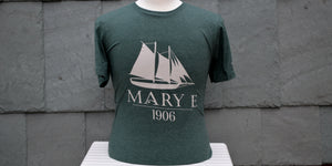 Mary E Green T Shirt