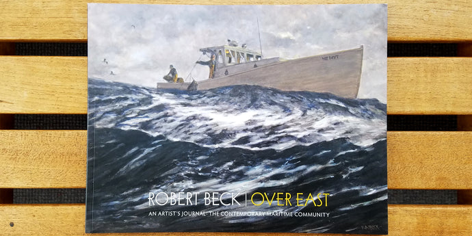 Over East by Robert Beck