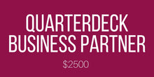 Maine Maritime Museum Quarterdeck Business Partner