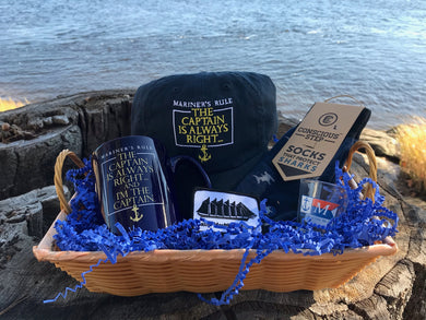 The Captain's Gift Basket