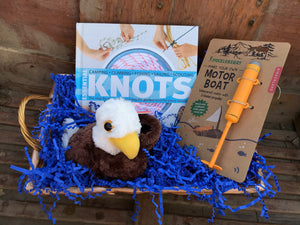 The Young Bosun's Gift Basket