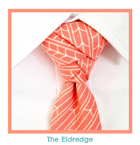 Eldredge - Dressed for Sunday