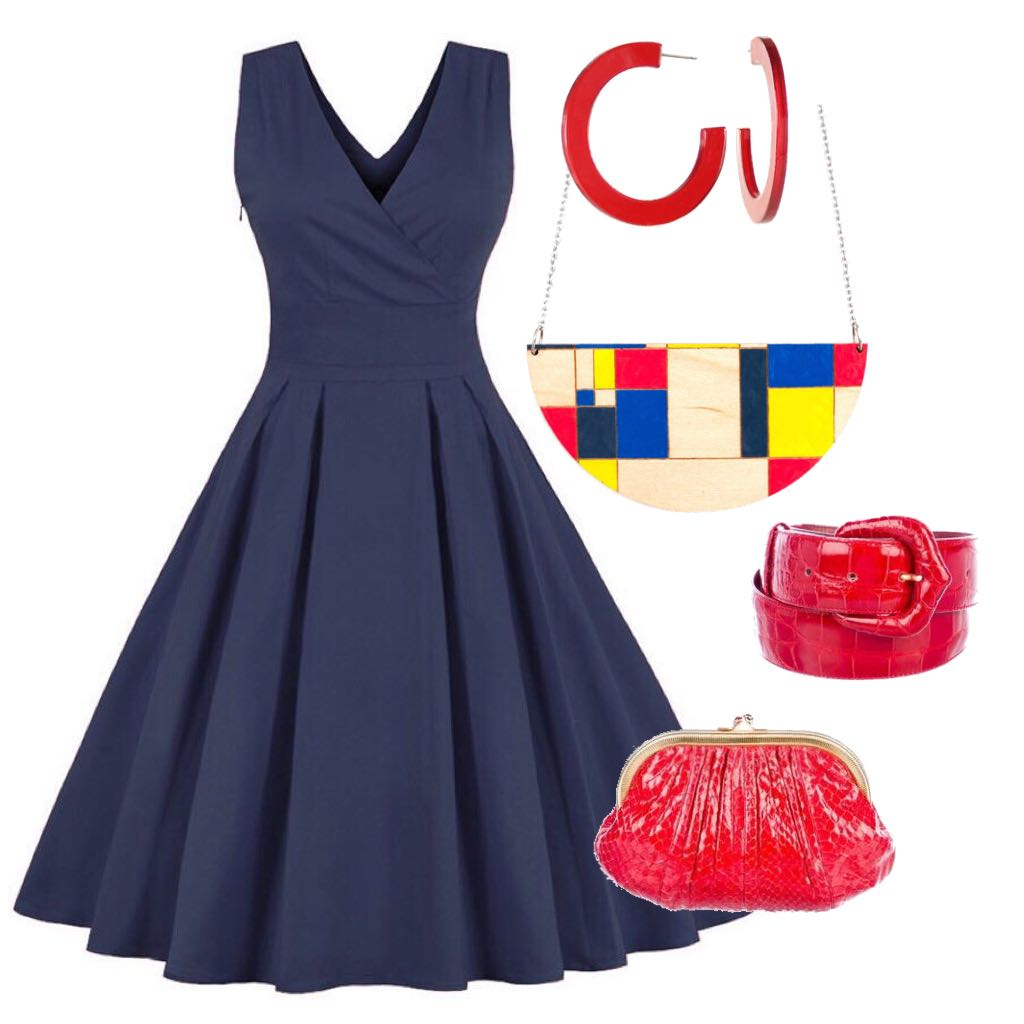 Dressed for Sunday Guide to Spring Weddings Outfits Womens Accessories Jewellery
