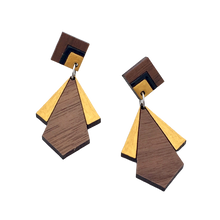 Load image into Gallery viewer, Deco Darling Deco Earrings