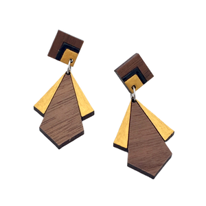Deco Darling Deco Earrings