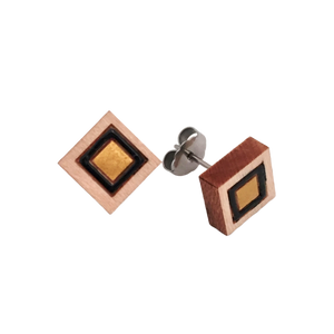 Deco Darling Studs