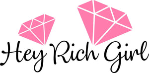 Hey Rich Girl