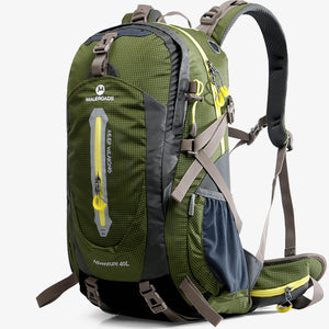 ADVENTURE 40L-50L BACKPACK