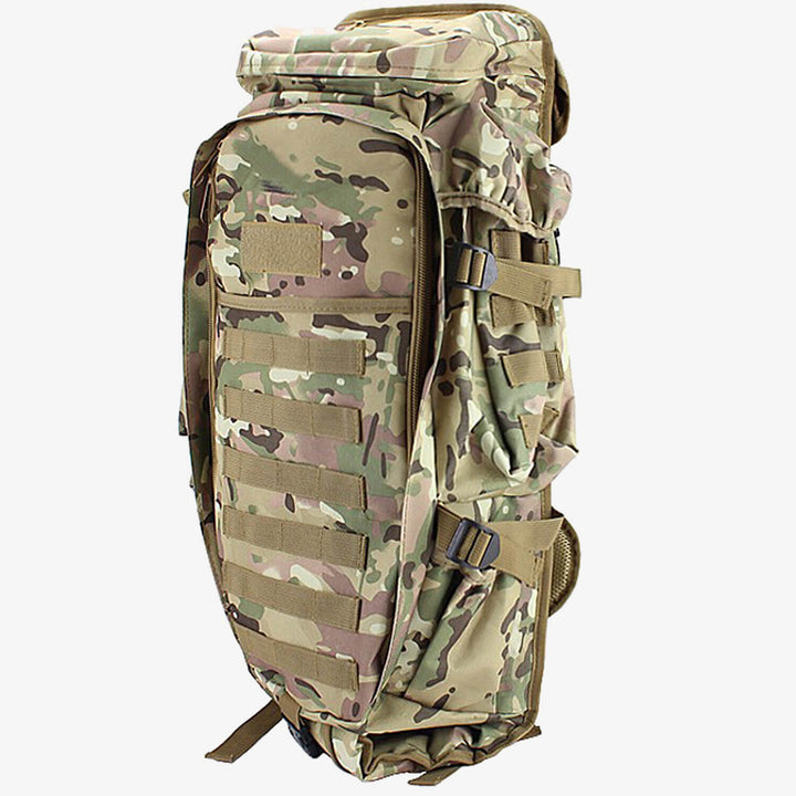 TACTICAL DOUBLE RIFLE BACKPACK