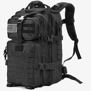 MILITARY TACTICAL 35L BACKPACK