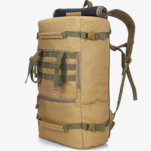LOCALLION TACTICAL 50L BACKPACK
