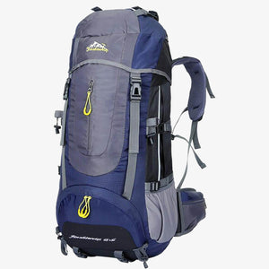 ULTIMATE OUTDOOR 70L BACKPACK
