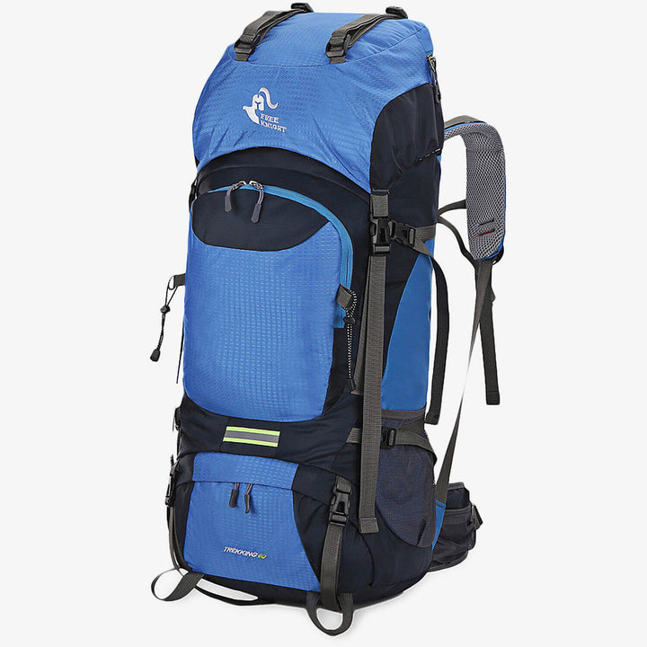 WATERPROOF 60L OUTDOOR BACKPACK