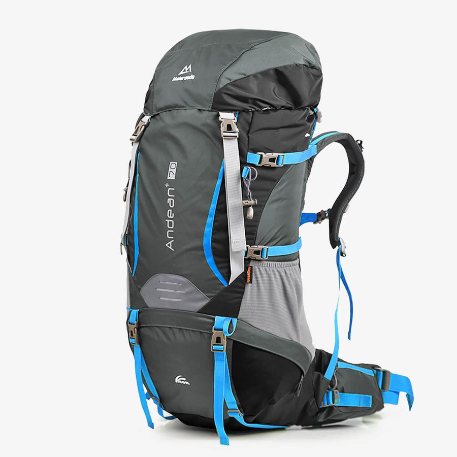 ANDEON+ 70L BACKPACK