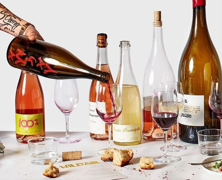 A Guide to Natural Wine and Tips for Fall Pairings