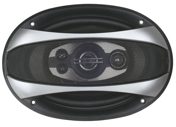 JGO DE BOCINAS 6X9 AS69I  300 WATTS AUDIOBAHN