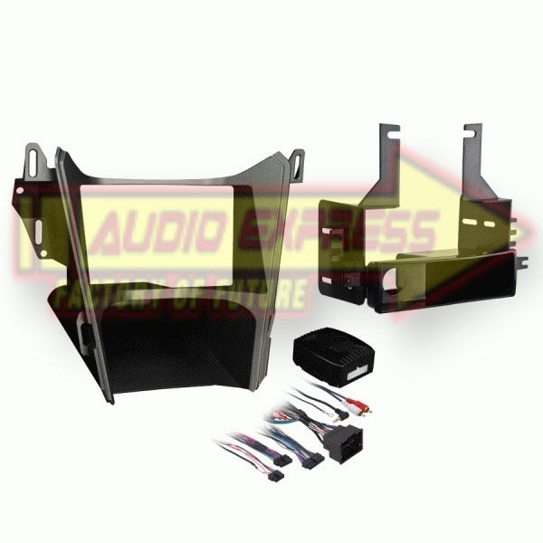 Base 993307g-AUDIOFUTURO-audio-express-chihuahua