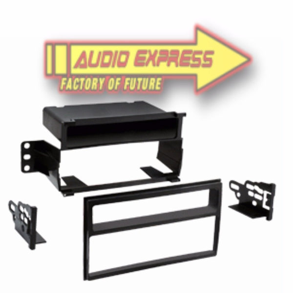 07-11 Nissan Versa and 11-14 Nissan Juke dash kit. 997610B