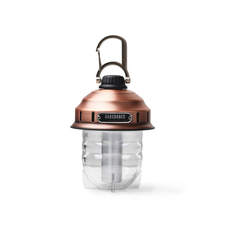 Barebones Living - Beacon Lantern - Copper