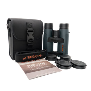 Ares 10X42 Athlon Optics Binoculars