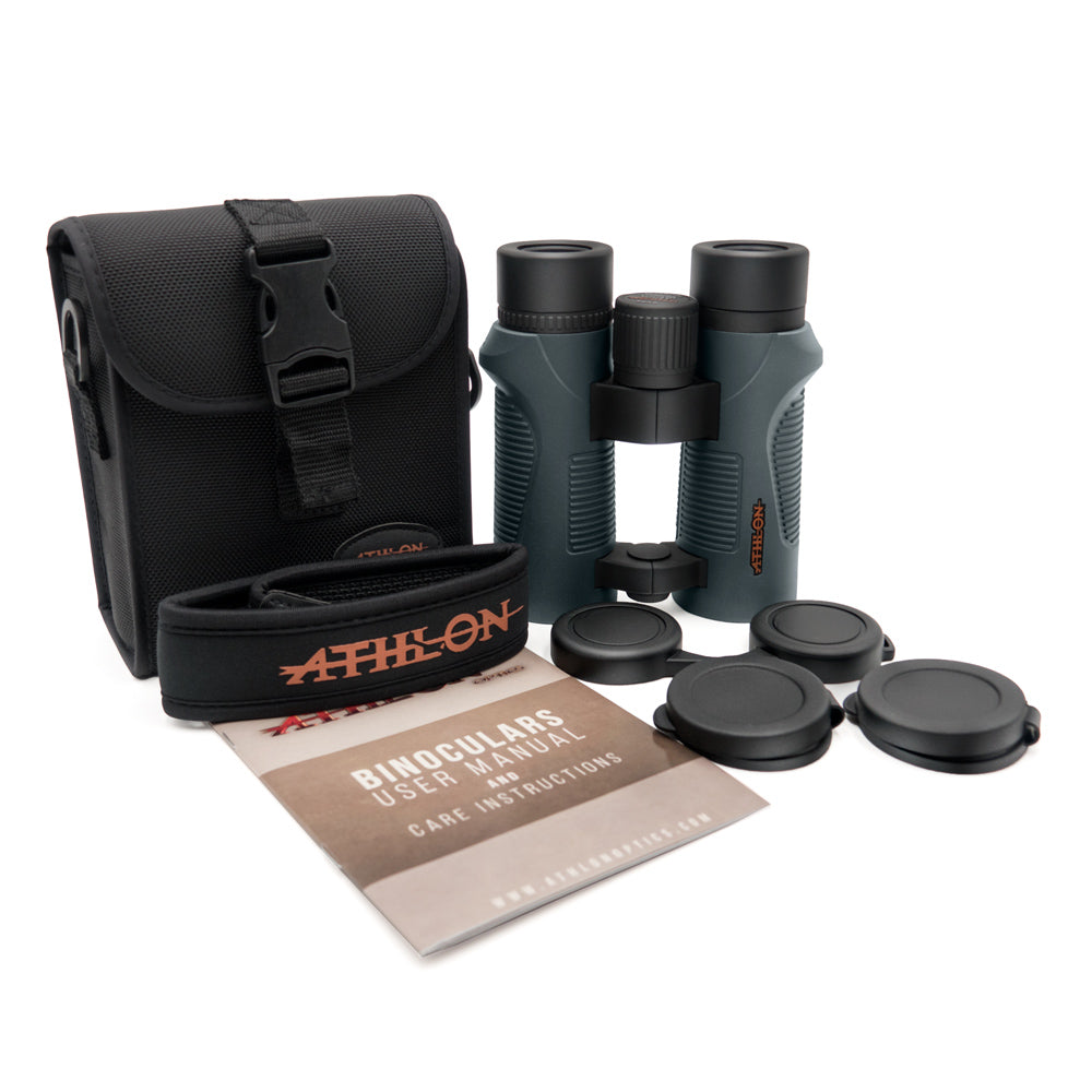 Argos 10X42 Athlon Optics Binoculars